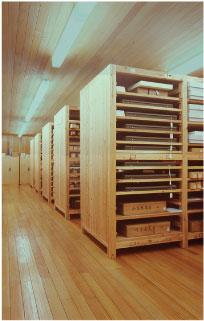 特別収蔵庫